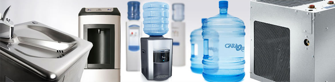 Water cooler company