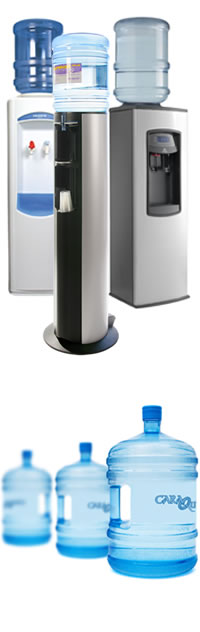 Water coolers for office